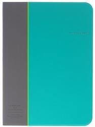 Чехол-книжка для планшета Samsung Galaxy Tab 4 бирюзовый