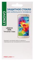 """5"""" Защитное стекло для смартфона Lenovo A536"""