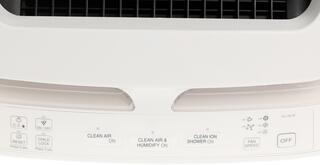 Климатический комплекс Sharp KC-A61RW белый
