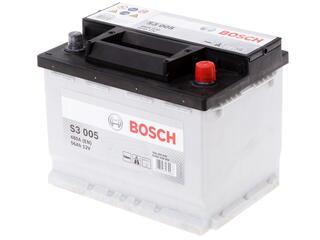 Автомобильный аккумулятор Bosch S3 005