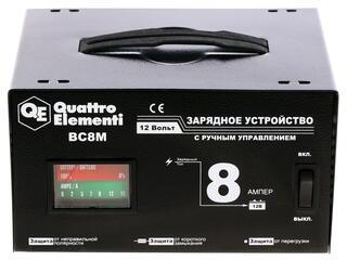 Зарядное устройство Quattro Elementi BC 8M