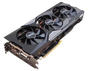 Видеокарта Sapphire AMD Radeon R9 FURY TRI-X [11247-03-40G]