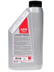 Масло AEG 4002396175252 COMPRESSOR