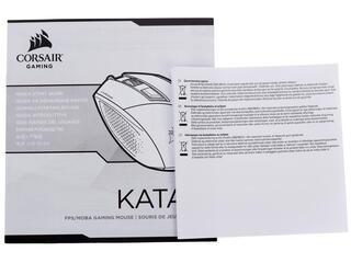Мышь проводная Corsair KATAR