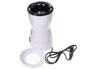 Кофемолка Rolsen RCG-150L белый