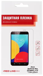 "5.5""  Пленка защитная для смартфона Asus ZenFone MAX ZC550KL"