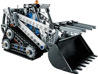 Конструктор LEGO Technic Гусеничный погрузчик 42032