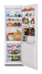 Холодильник с морозильником Daewoo RN-402 белый