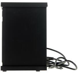 Электрокамин Electrolux EFP/M-5012B черный