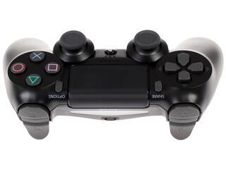 Геймпад DualShock 4 New черный