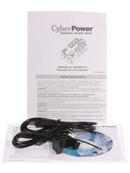 ИБП CyberPower BR650ELCD