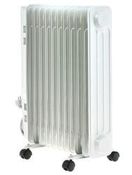 Масляный радиатор Mystery MH-1101 серый