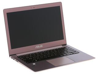 """13.3"""" Ноутбук ASUS ZenBook UX303UA-R4154T коричневый"""