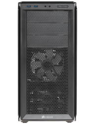 Корпус Corsair Graphite Series 230T [CC-9011042-WW] черный