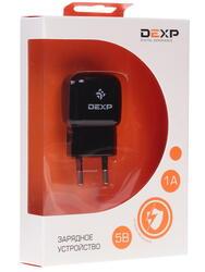 Сетевое зарядное устройство DEXP MyHome 5W XV