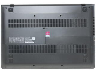 """15.6"""" Ноутбук Lenovo IdeaPad 300-15IBR серый"""
