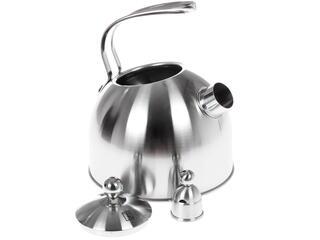 Чайник Taller TR-1343 серебристый