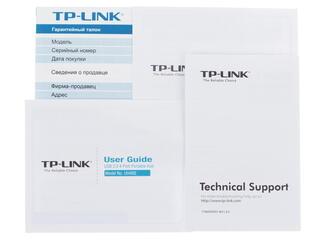 USB-разветвитель TP-Link UH400