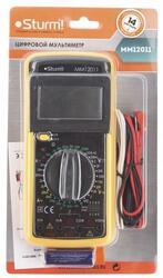 Мультиметр Sturm! MM12011