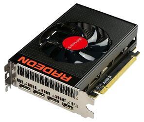 Видеокарта MSI AMD Radeon R9 NANO [R9 NANO 4G]