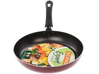 Сковорода Scovo СЭ-023 Expert коричневый