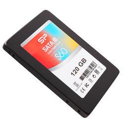 120 Гб SSD-накопитель SiliconPower S60 [SP120GBSS3S60S25]