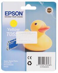 Картридж струйный Epson T0554