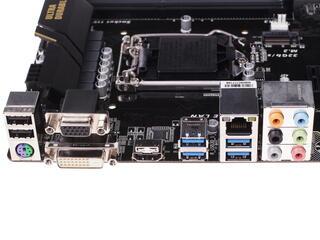 Материнская плата GIGABYTE GA-B150-HD3 DDR3