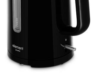 Электрочайник Element WF01PB черный