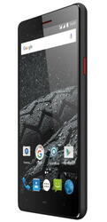 "5"" Смартфон Highscreen Power Ice Evo 16 ГБ серый"