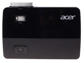 Проектор Acer X122 черный