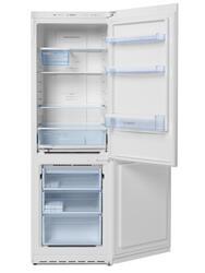 Холодильник с морозильником BOSCH KGN36VW14R белый