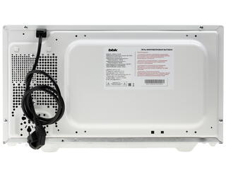 Микроволновая печь BBK 23MWS-915S/W белый