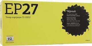 Картридж лазерный T2 TC-CEP27