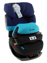 Детское автокресло Cybex Pallas 2-Fix синий
