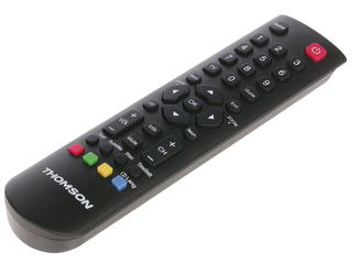 "28"" (71 см)  LED-телевизор Thomson T28D15DH-01B черный"