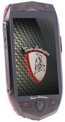 """3.7"""" Смартфон Tonino Lamborghini Project TL706 4 ГБ красный"""