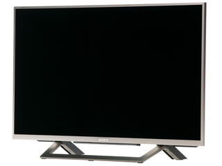 "32"" (81 см)  LED-телевизор Sony KDL-32WD752 серебристый"