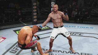 Игра для Xbox One UFC 2