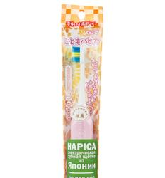 Электрическая зубная щетка Hapica DBK-1P