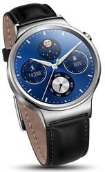 Смарт-часы Huawei Smartwatch Classic серебристый