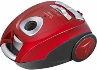 Пылесос Rolsen T-3060TSF красный