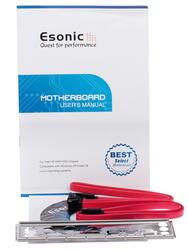 Материнская плата Esonic H55KBL(2)