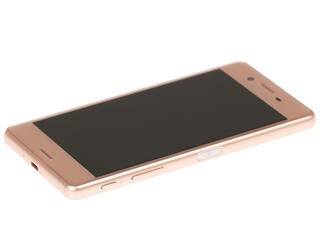 "5"" Смартфон Sony XPERIA X Performance 32 ГБ розовый"