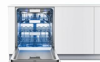 Встраиваемая посудомоечная машина Siemens SN778X00TR