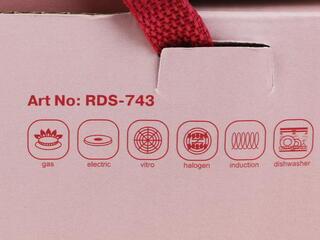 Набор посуды Rondell RDS-743 Favory