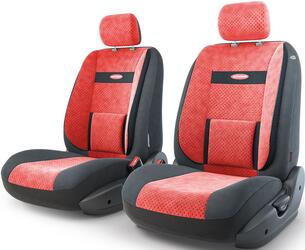 Чехлы на сиденье AUTOPROFI COMFORT TRS/COM-001 черный
