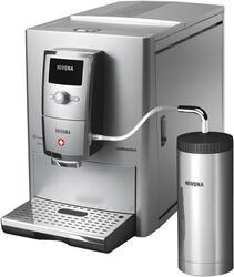 Кофемашина Nivona CafeRomatica NICR 855 серебристый