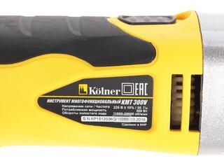 Многофункциональный инструмент Kolner KMT 300V