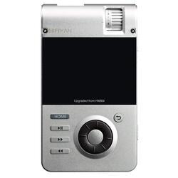 Hi-Fi плеер HIFIMAN HM901U серебристый